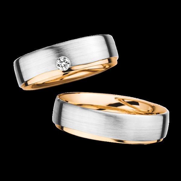 Snubní prsteny 190