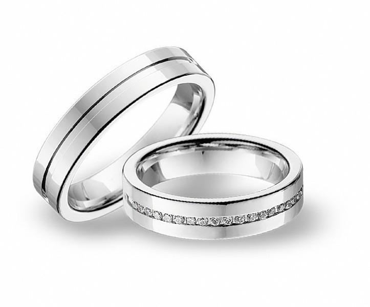 Snubni Prsteny Bile 3