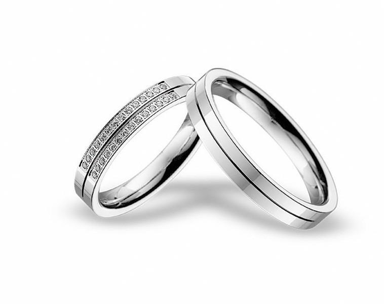 Snubni Prsteny Bile 7