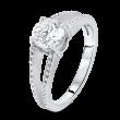 Zásnubní prsten č.87