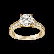 Zásnubní prsten č.83