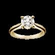 Zásnubní prsten č.81