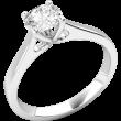 Zásnubní prsten č.423
